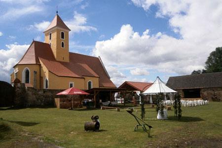 Schwarzenberg farm