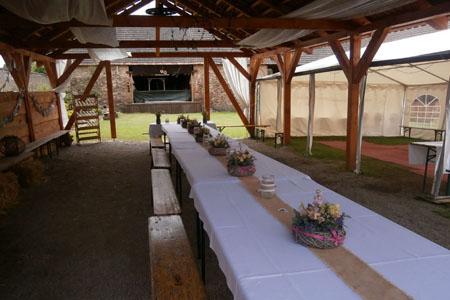 Svatby - slunečnice