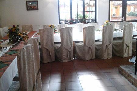 Svatby - slunečnicová svatba