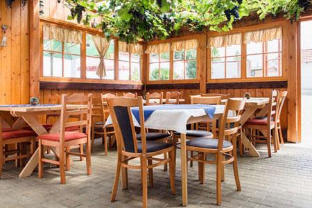 Fotogalerie: Restaurant
