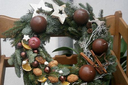 Fotogalerie: Christmas fair 2015