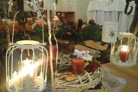 Fotogalerie: Christmas fair 2016