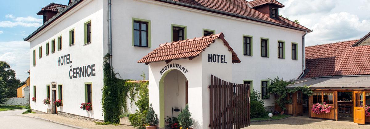 Hotel u Matěje Černice