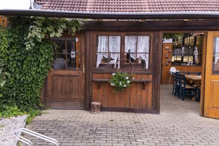 27 - Hotel Černice - ubytování: - Vnitřní a venkovní prostory společné prostory