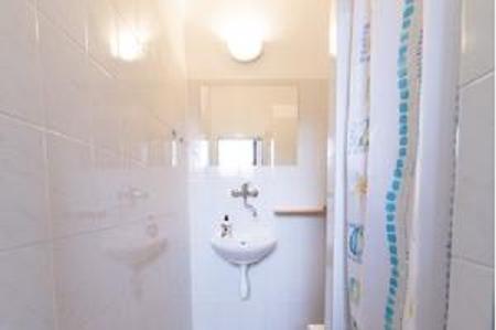 37 - Hotel Černice - ubytování: - Třílůžkový svatební pokoj (postele 2 + 1), 1. patro