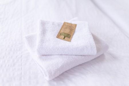 38 - Hotel Černice - ubytování: - Dvojlůžkový pokoj (postele 1 + 1), 1. patro