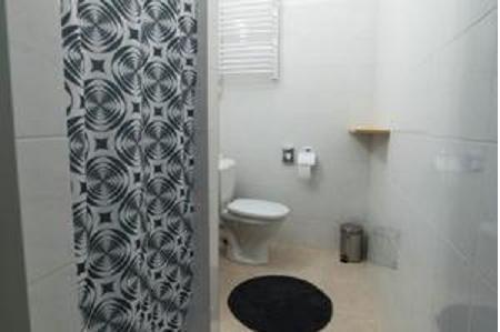 44 - Hotel Černice - ubytování: - Dvojlůžkový pokoj (postele 1 + 1), 1. patro