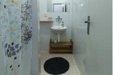 56 - Hotel Černice - ubytování: - Třílůžkový pokoj (postele 2 + 1), 1. patro