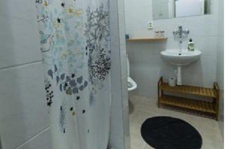 57 - Hotel Černice - ubytování: - Třílůžkový pokoj (postele 2 + 1), 1. patro