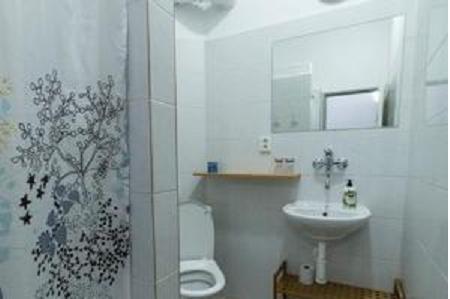 58 - Hotel Černice - ubytování: - Třílůžkový pokoj (postele 2 + 1), 1. patro